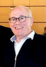 Jean-Pierre Barré, auteur littéraire